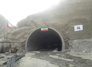 Construction of Tehran- Shomal Freeway -Zome 1(Lot B2)